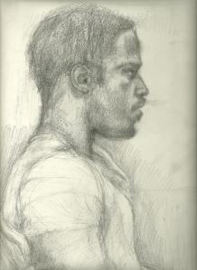 Portrait of Matthew